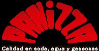 Soda Panizza Logo